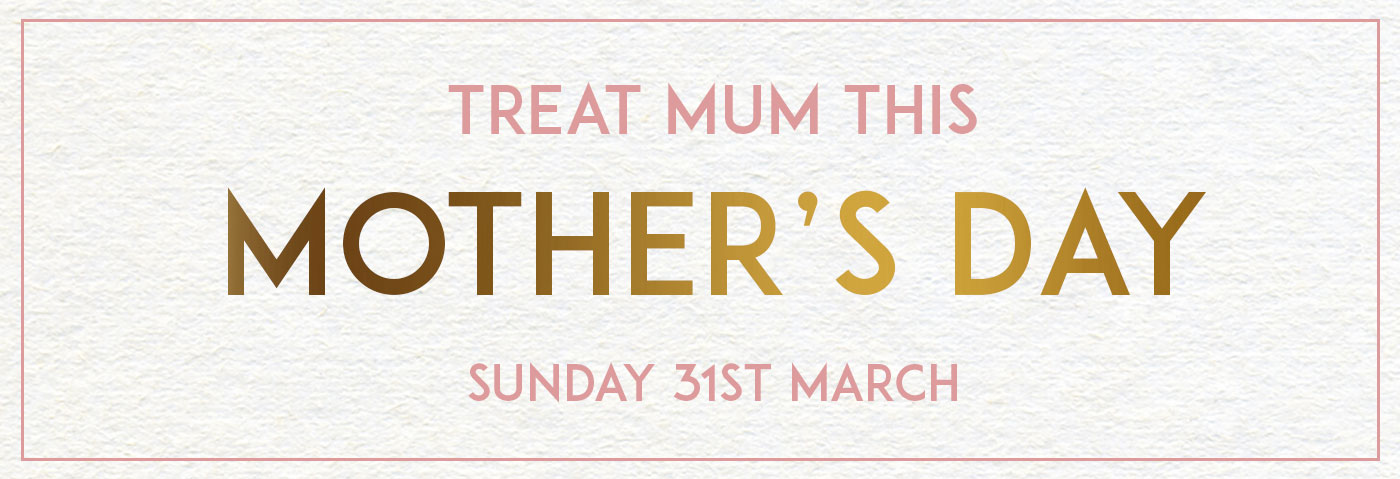 Mother's Day at The Bull