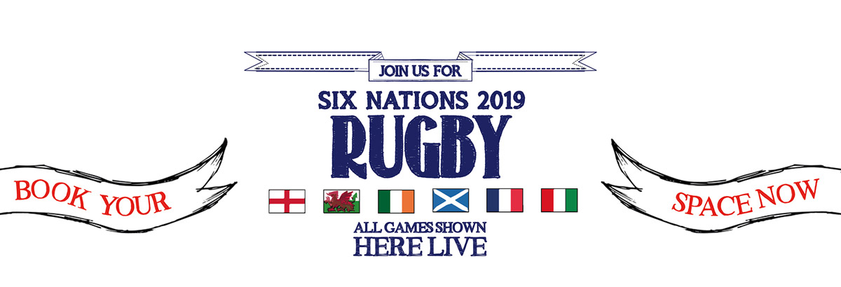 6 Nations Live at Islington