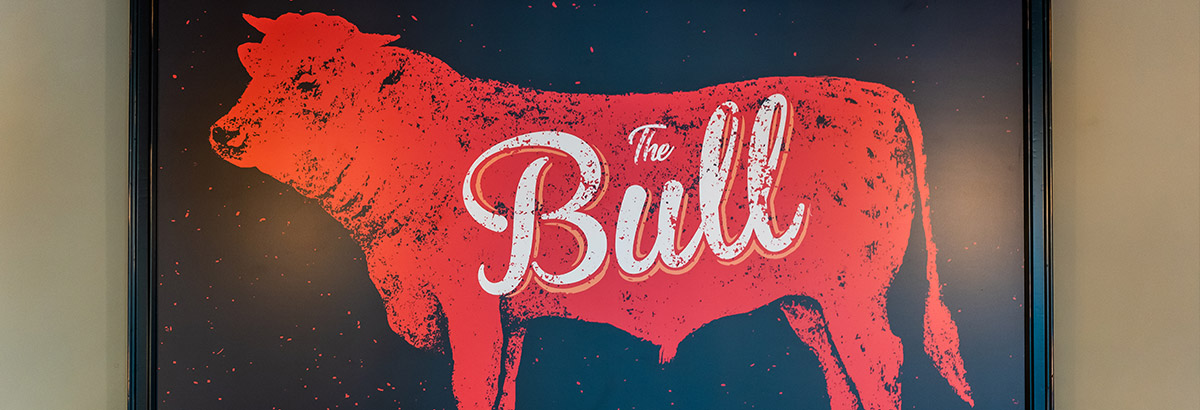 The Story of The Bull